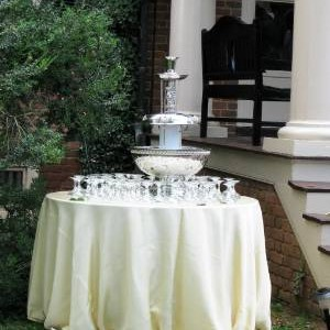 Beverage Fountain – 5gal