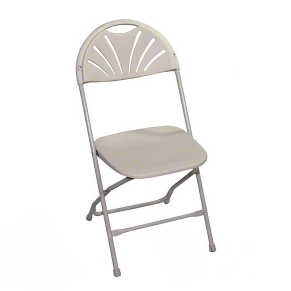 Fanback Chair