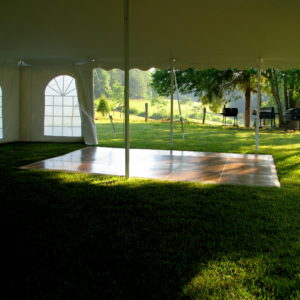 Dance Floors & Stage