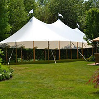 Anchor Aurora Sailcloth Tents