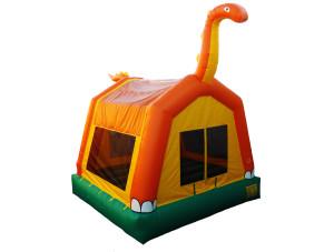 Dino Basic Inflatable, 15x15x20, 226lbs