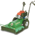 24 brush cutter