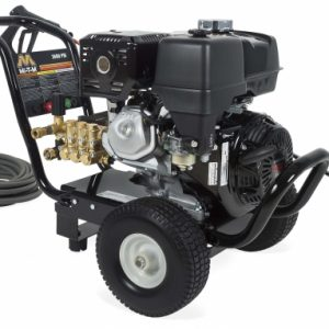 3500 PSI Pressure Washer