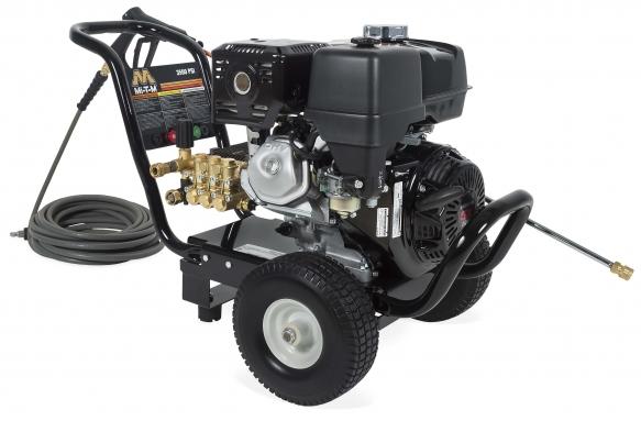 3500 psi pressure washer