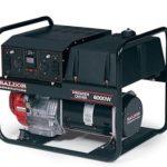 Baldor 6000W Generator