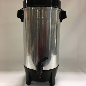 Coffee Maker 42 Cup