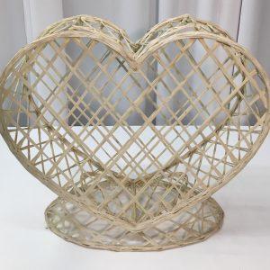 Cardholder Heart
