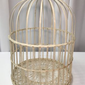 Card Holder Birdcage