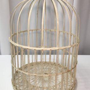 Card Holder Birdcage