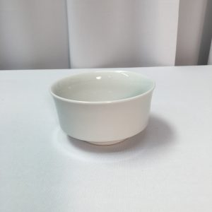 Soup Cup- White