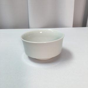Soup Cup- White