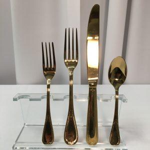 Gold Savoy