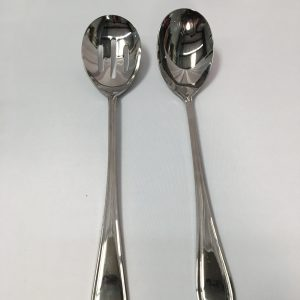 11.5″ Serving Pieces
