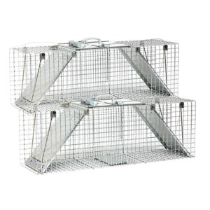 Large Animal Trap