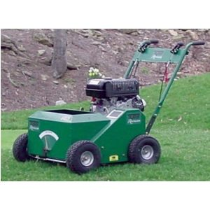 Lawn Solutions Slit Seeder