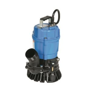 Submersible Trash Pump