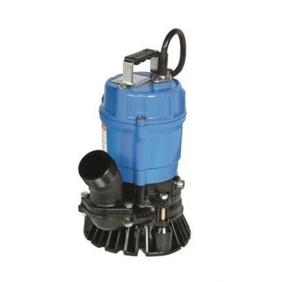 Submersible Trash Pump