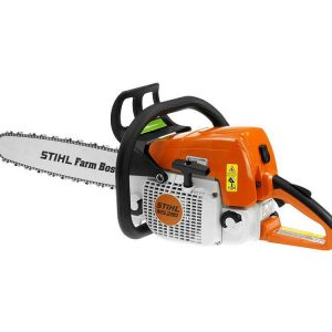 Stihl MS 290 Chainsaw