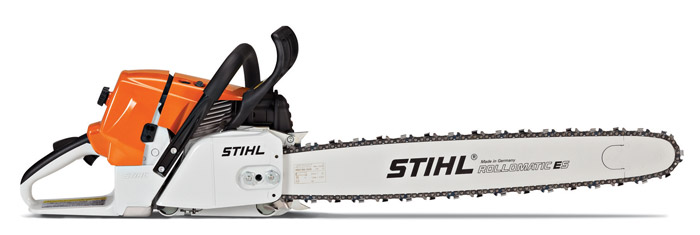 Stihl MS 461 Chainsaw