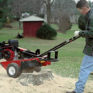 Stump Grinder 9HP