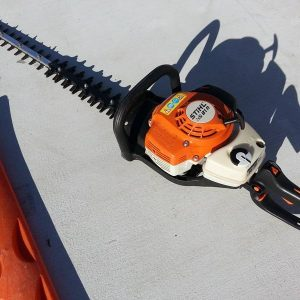 Hedge Trimmer HS81R