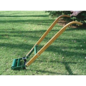 Sod Cutter Kick Type 12″