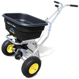 Push Spreader 120lb